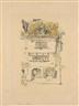 James McNeill Whistler, Yellow House, Lannion
