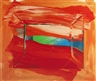 Howard Hodgkin, Sky's the Limit