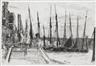 James McNeill Whistler, Billingsgate (Kennedy 44)