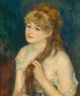 Intimate Impressionism from the National Gallery of Art  - McNay Art Museum