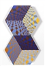 Victor Vasarely, Kettes