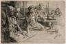James McNeill Whistler, Longshoremen (Kennedy 45)