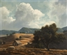 James Fetherolf, Santa Monica Hills