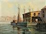 Raymond Williams, York Harbor
