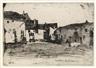 James McNeill Whistler, Liverdun