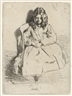 James McNeill Whistler, Annie, Seated