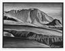 Paul Landacre, Headland--Big Sur Coast