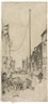 James McNeill Whistler, The Venetian Mast