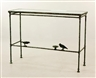 Diego Giacometti, Console aux Oiseaux