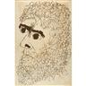 Ben Shahn, Poet, Blind Botanist, Alphabet of Creation