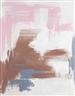 Michael Krebber, Untitled