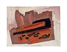 Phyllida Barlow, Untitled: Sliced