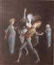 Leonor Fini, Dancers