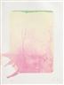 Helen Frankenthaler, Reflections XIl