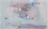 Helen Frankenthaler, Grey Fireworks