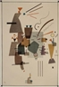 Wassily Kandinsky, Untitled