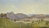 James R. Jackson, Country Landscape