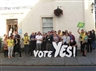 Scottish artists divided ahead of independence vote
