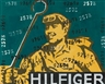 Wang Guangyi, GREAT CRITICISM SERIES: HILFIGER