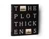 The Plot Thickens - Fraenkel Gallery