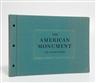 Lee Friedlander, The American Monument