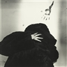 Francesca Woodman, UNTITLED, PROVIDENCE, RHODE ISLAND, RELATING TO PORTRAIT OF A REPUTATION SERIES