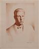 Rockwell Kent, Portrait of Tom Cleland