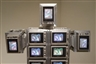Nam June Paik Exhibition Opens at Asia Society in New York