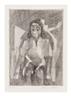 Jacques Villon, La Petite Mendiante