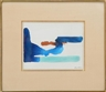 Helen Frankenthaler, UNTITLED