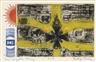 Betye Saar, Mystic Flag
