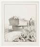 Honoré Daumier, L'Unite' Allemand