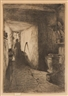James McNeill Whistler, The Kitchen