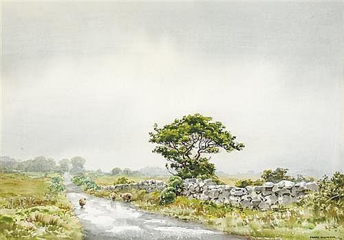 egginton frank wet day near skreen county sligo 1979 mutualart