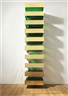 DONALD JUDD'S UNTITLED (BERNSTEIN 93-1), 1993