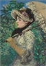 RELEASE: FROM THE SALON TO THE AUCTION ROOM CELEBRATED MANET PORTRAIT FROM THE 1882 SALON TO BE OFFERED FOR THE FIRST TIME AT AUCTION, AFTER MORE THAN 100 YEARS IN A PRIVATE COLLECTION