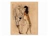 Leonor Fini, Erotic Couple