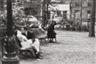 Bruce Davidson, Widow of Montmartre
