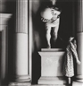 Francesca Woodman, Untitled (Rome, Italy)