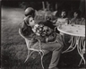Sally Mann, Untitled (from the series 'At Twelve')