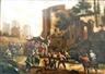 Pieter Brueghel the Younger, Jahrmarkt