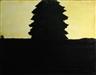 Joe Andoe, Untitled (Tree)