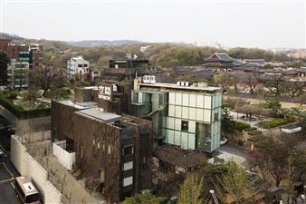 Kim Chang-il's Arario Museum Opens in Seoul