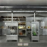 Museum to Scale 1/7 - Kunsthal Rotterdam