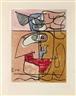 Le Corbusier, Unité, planche 2