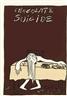 Alain Séchas, Chocolate suicide