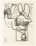Le Corbusier, Unité, planche 12