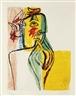 Le Corbusier, Unité, planche 14