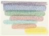 Piero Dorazio, Color Lithograph, Eftapigai