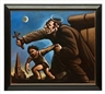 Peter Howson, ON THE RIGHT ROAD